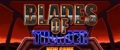 Blades of Thunder for GBA