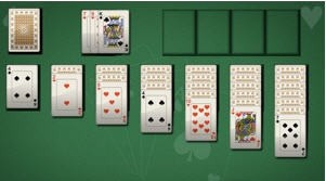Simply Solitaire for Mac