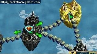 Orions: Legend of Wizards 1.20 для Pocket PC и WM - описание, скачать.