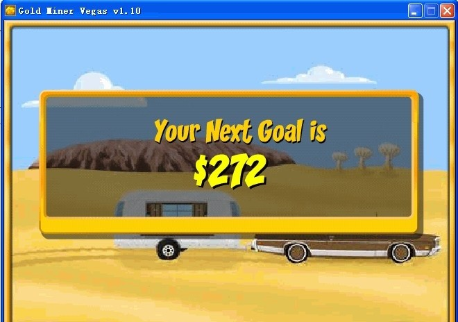 Free Gold Miner Special Edition Game