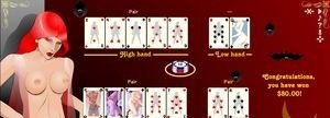 Coquettish Pai Gow Poker