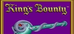 Kings Bounty for Genesis