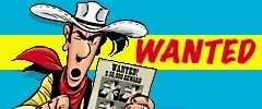 Lucky Luke - Wanted! for GBA