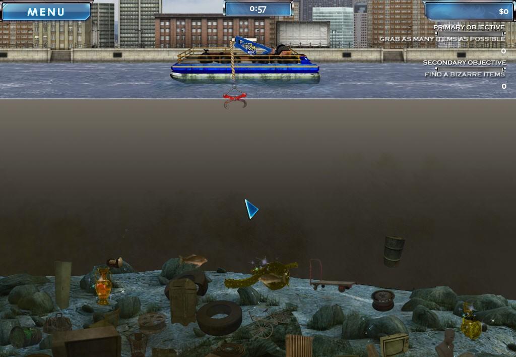 Nat Geo Eco Rescue: Rivers | LisiSoft