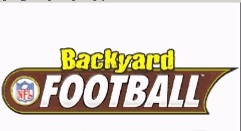 480 x 260 jpeg 25kb backyard football for gba emulator free game