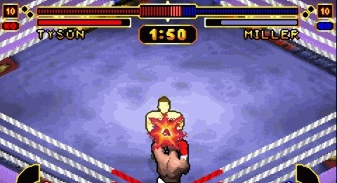 17733 Mike Tyson Boxing For Gba on europe maps for iphone html