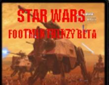 Warcraft Maps: Star Wars Footmen Frenzy