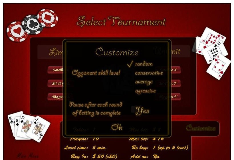 Play texas hold em free online no download