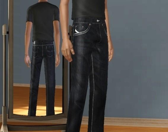 5. Sims3 ...