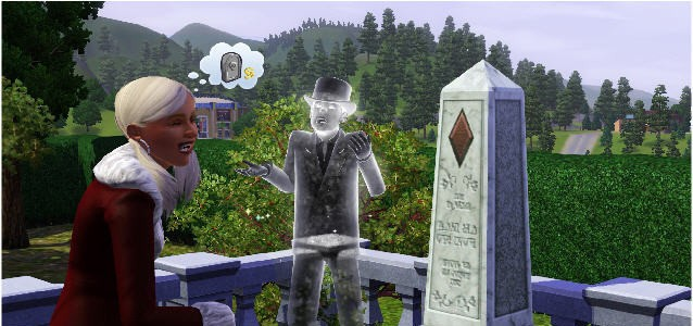 The Sims 3 Patch (US) 1.11.7 - 1.12.70