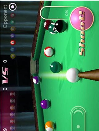 3D Pool Master for Android