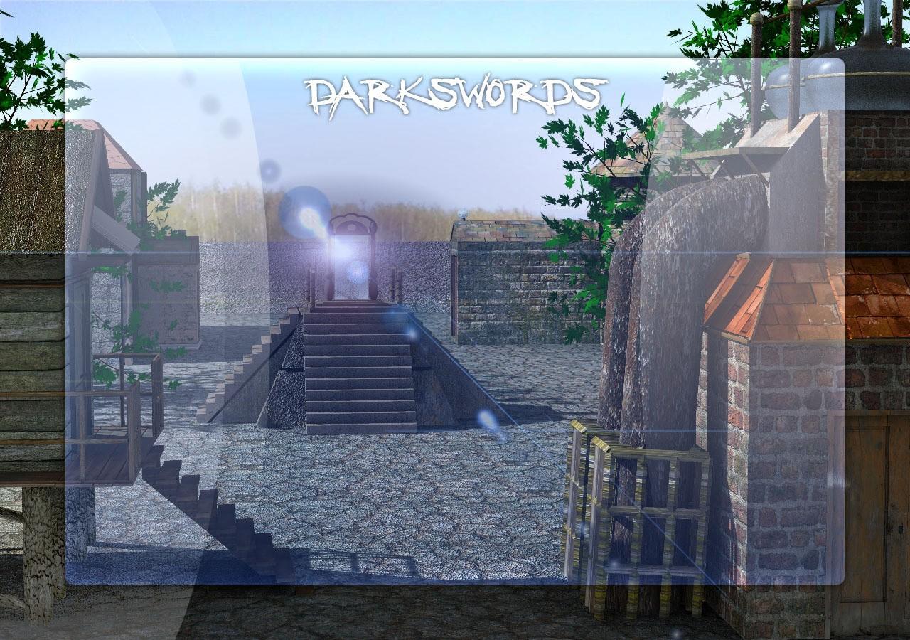 Dark Swords Online Client