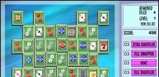 Vegas Mahjong for Windows