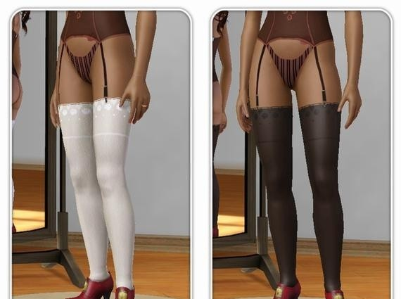 Sims3 - SexyTightStockings