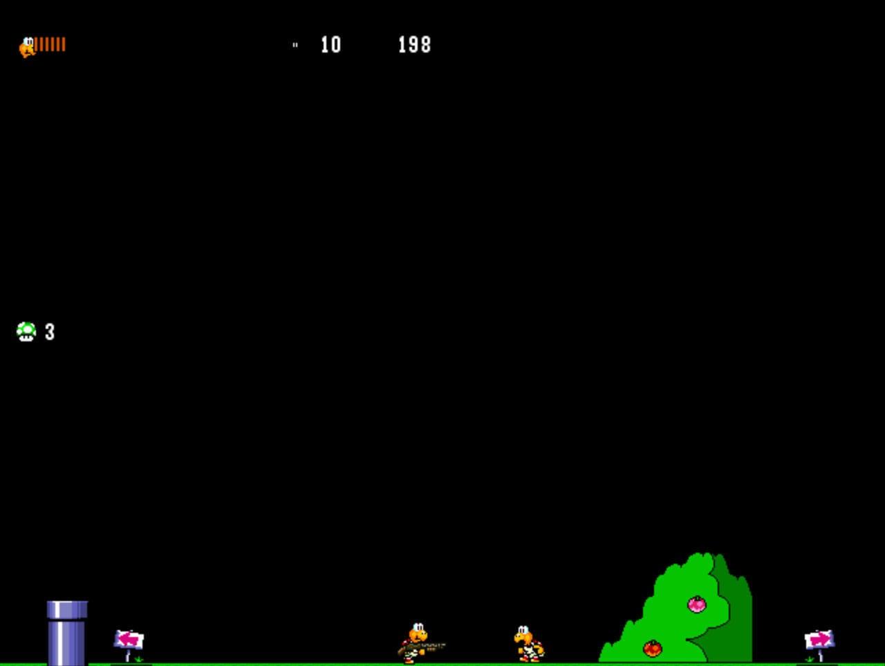 Mario game koopa s revenge appcolt