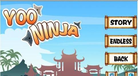Yoo Ninja! Free for Android