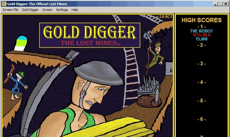 gold digger download