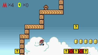 Mario Game: New Super Mario