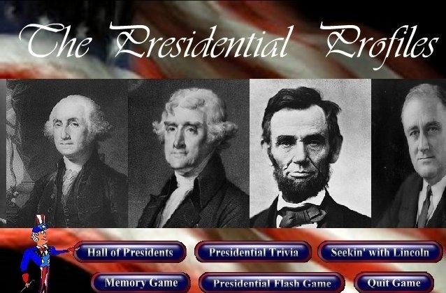 The Presidential Profiles