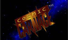 Cosmic Carnage for Genesis