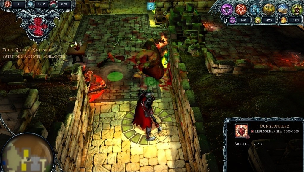 Dungeons Screenshots Pack vice lord lit