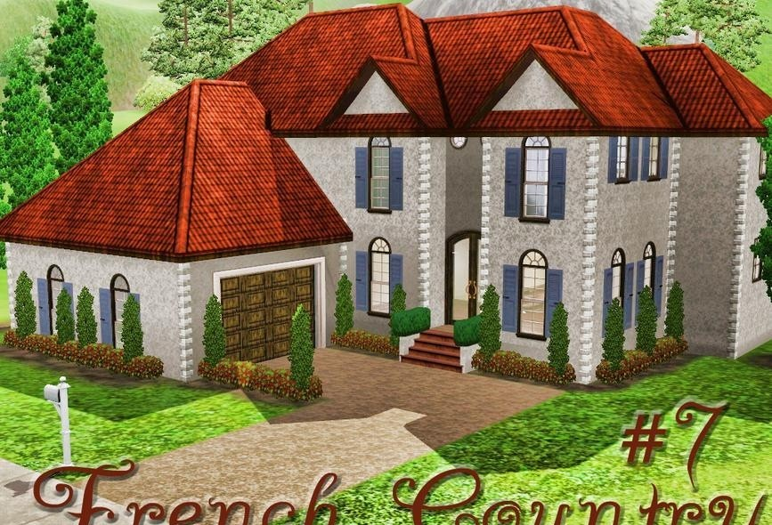 Bittorrentmarketing blog for French country house blog