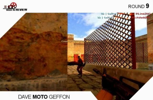CS Video: Team 3D: Week in Review,Week4