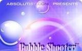Bubble Shooter Mobile (Palm)