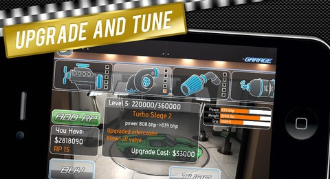 Auto Racing Trivia on Drag Racing Free For Iphone Free Game Version 1 0 1
