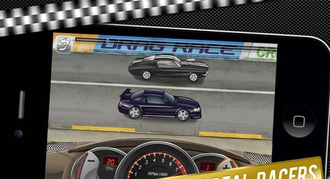 Auto Free Game Racing on Drag Racing Free For Iphone Free Game Version 1 0 1