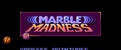 Marble Madness - Klax for GBA