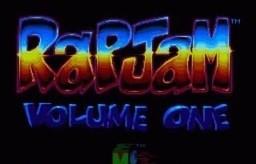 Rap Jam - Volume One for SNES