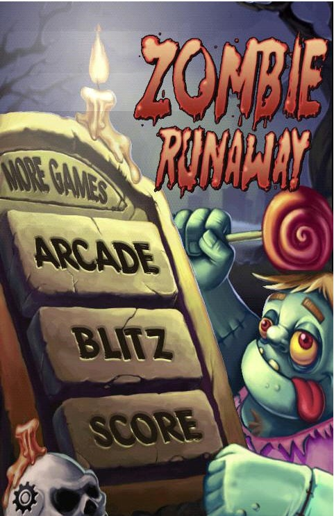 Zombie Runaway for Android