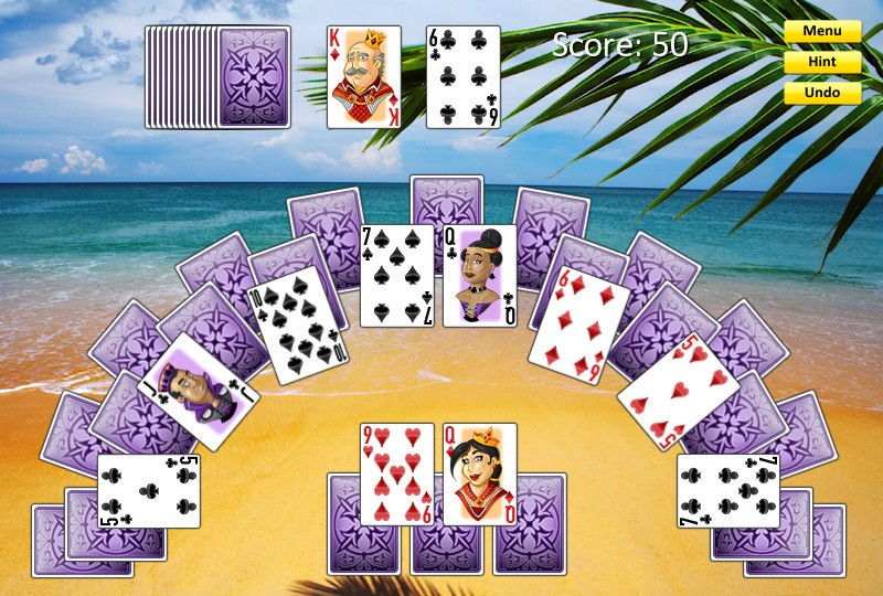 Solitaire Epic for Windows
