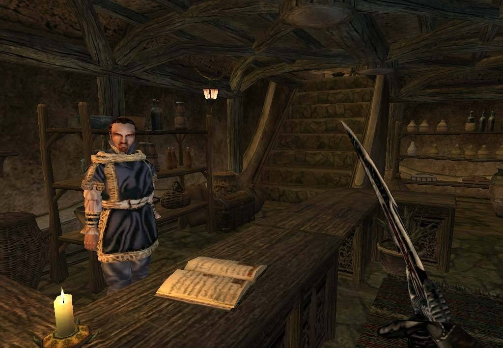 the elder scrolls iii patch lisisoft oblivion game manual xbox 360 Oblivion Game Meme