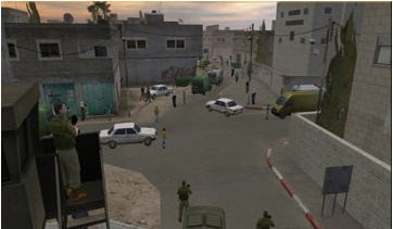 Screenshots - for Global Conflicts: Palestine