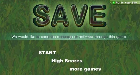 Save By Novel Games Limited