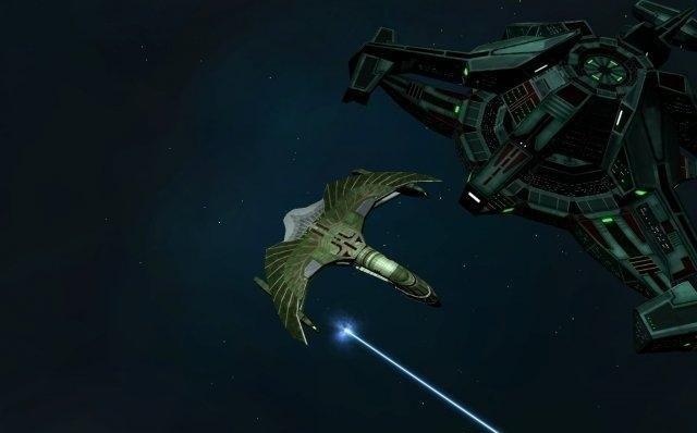 Star Trek: Continuum Client