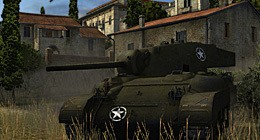 World of Tanks Client Patch