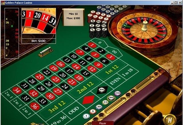 Играть казино игры