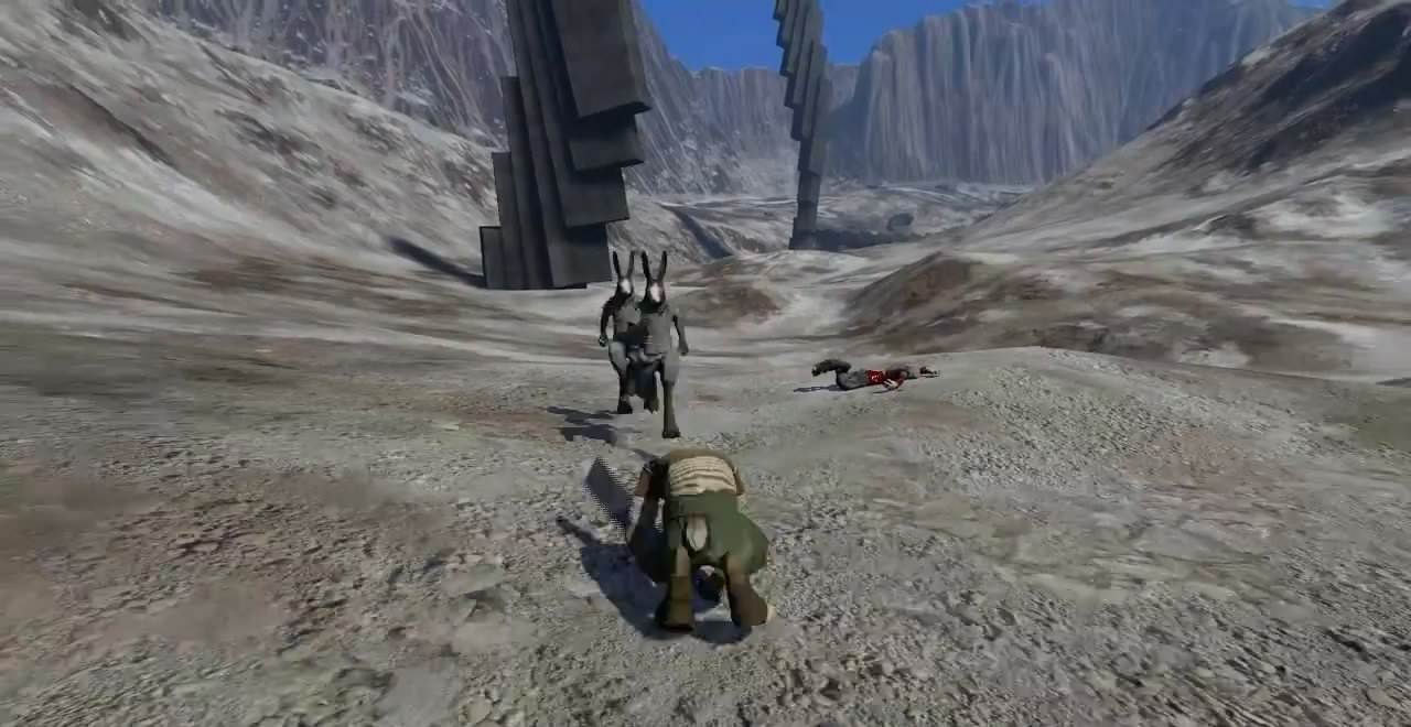 Overgrowth Free Play No Download