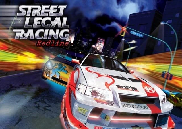 Street legal racing redline как сделать русский язык