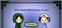 Genetic Glow Character Test
