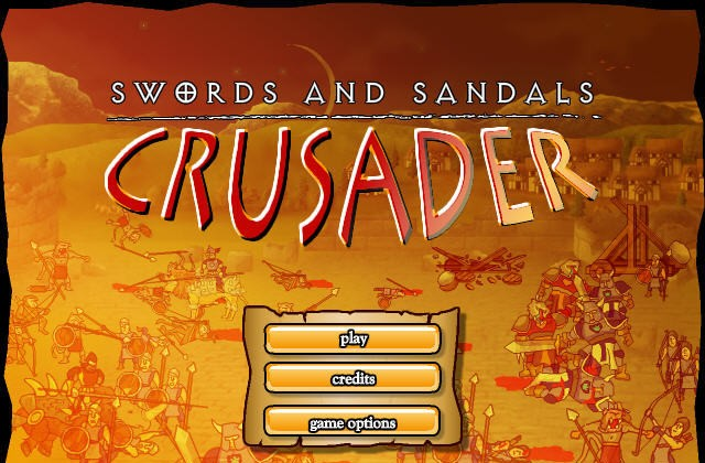 Swords and sandals crusader 1 1 0 swords and sandals 3 solo ultratus