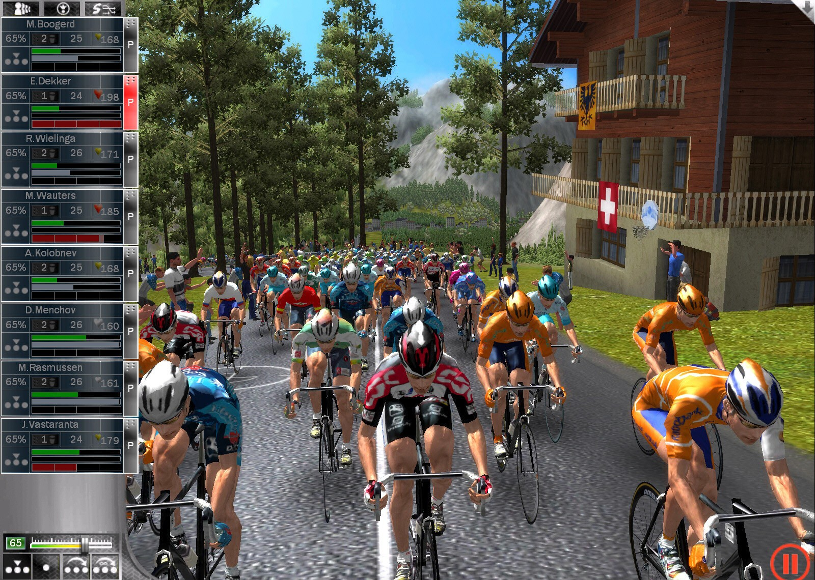 Pro Cycling Manager 2013 Patch