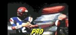 Pro Quarterback for Genesis