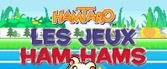 Hamtaro - Ham-Ham Games for GBA