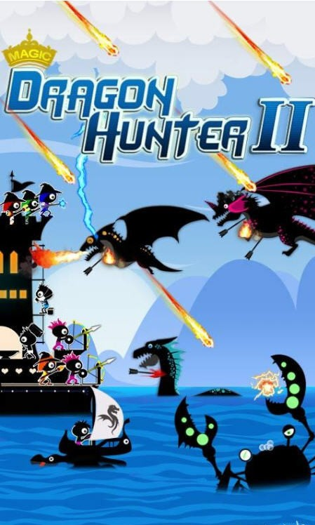 Dragon Hunter II for Android