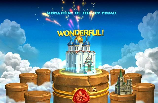 7 Wonders-Treasures of Seven