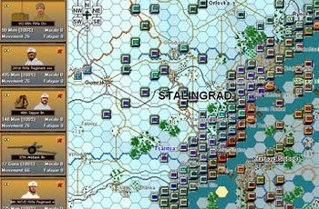 Panzer Campaigns 2: Normandy 44